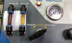 BMW F30 335i výmena oleja v automatickej prevodovke ZF 8HP s preplachom